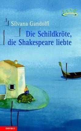 Die Schildkröte, die Shakespeare liebte