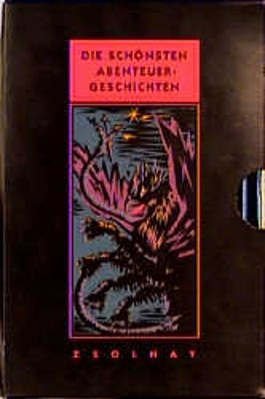 Die schönsten Abenteuergeschichten, 10 Bde.