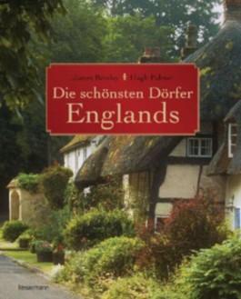 Die schönsten Dörfer Englands