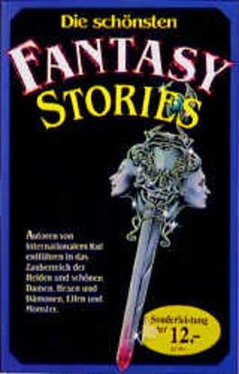 Die schönsten Fantasy-Stories