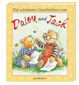 Die schönsten Geschichten von Daisy und Jack