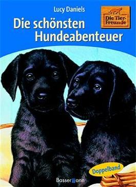 Die schönsten Hundeabenteuer