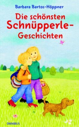 Die schönsten Schnüpperle-Geschichten
