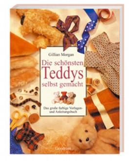 Die schönsten Teddys selbst gemacht