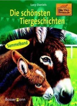 Die schönsten Tiergeschichten