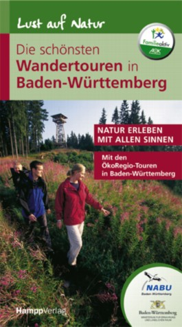 Die schönsten Wandertouren in Baden-Württemberg