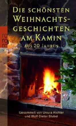 Die schönsten Weihnachtsgeschichten am Kamin aus 20 Jahren