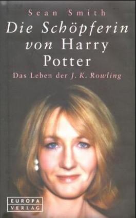 Die Schöpferin von Harry Potter