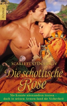 Die schottische Rose