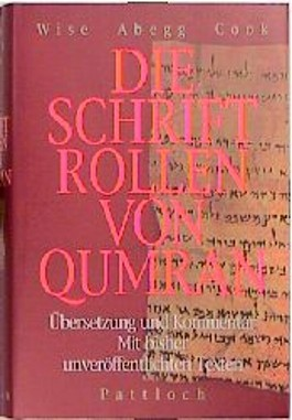 Die Schriftrollen von Qumran