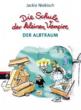 Die Schule der kleinen Vampire - Der Albtraum