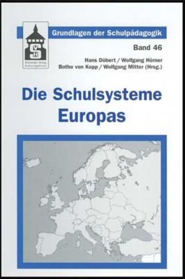 Die Schulsysteme Europas