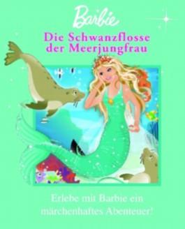 Die Schwanzflosse der Meerjungfrau