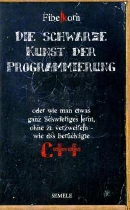 Die schwarze Kunst der Programmierung