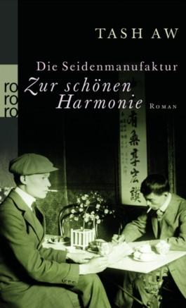 """Die Seidenmanufaktur """"Zur schönen Harmonie"""""""