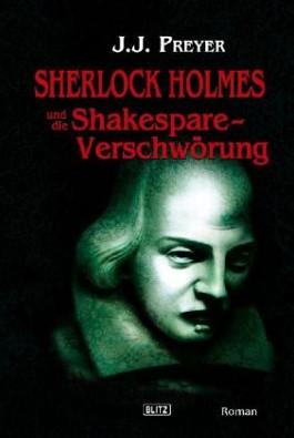 Die Shakespeare-Verschwörung