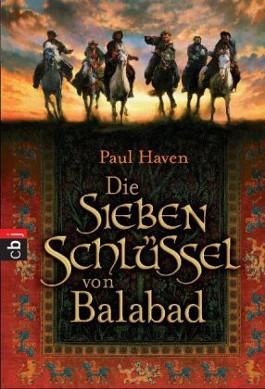 Die sieben Schlüssel von Balabad