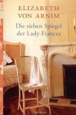 Die sieben Spiegel der Lady Frances