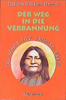 Die Söhne der Großen Bärin, 6 Bde. Kt, Bd.2, Der Weg in die Verbannung