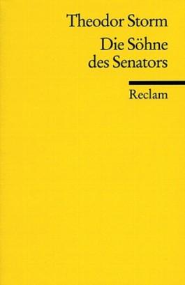 Die Söhne des Senators