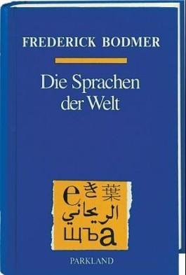 Die Sprachen der Welt