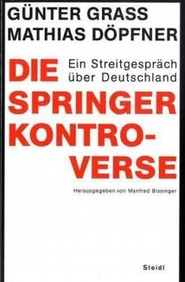 Die Springer-Kontroverse
