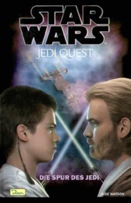 Die Spur des Jedi