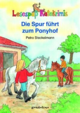 Die Spur führt zum Ponyhof