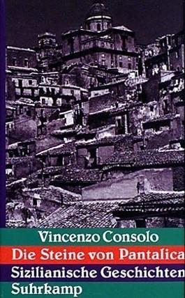 Die Steine von Pantalica