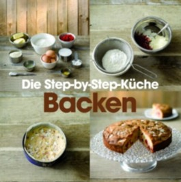Step-By-Step Backen