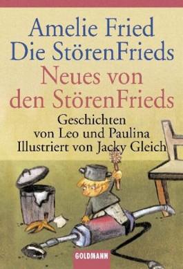 Die StörenFrieds/Neues von den StörenFrieds