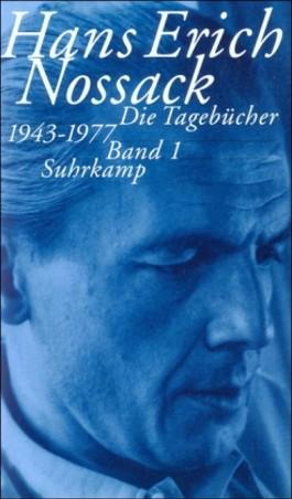 Die Tagebücher 1943–1977