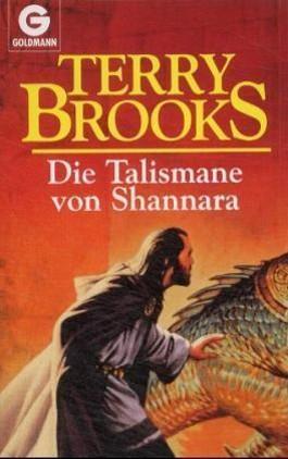 Die Talismane von Shannara