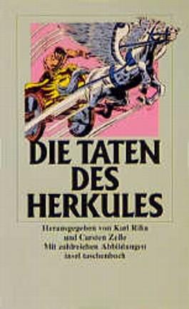 Die Taten des Herkules