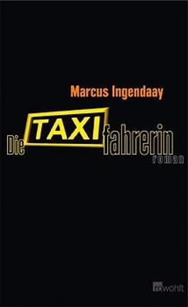 Die Taxifahrerin