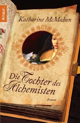 Die Tochter des Alchemisten