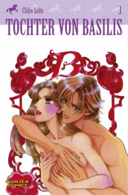 Die Tochter von Basilis. Bd.3
