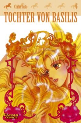 Die Tochter von Basilis. Bd.4