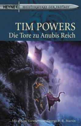 Die Tore zu Anubis Reich