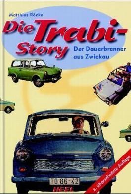Die Trabi-Story