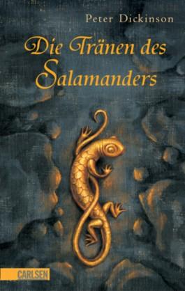 Die Tränen des Salamanders