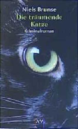 Die träumende Katze