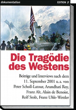 Die Tragödie des Westens