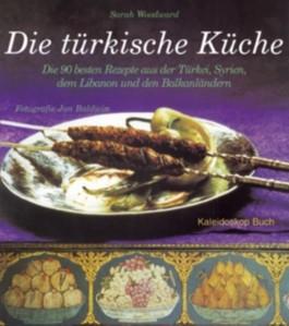 Die türkische Küche