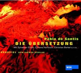 Die Übersetzung, 1 Audio-CD