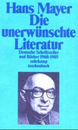 Die unerwünschte Literatur