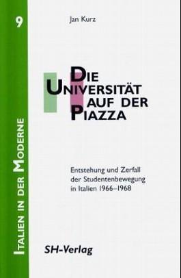 Die Universität auf der Piazza
