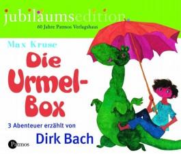 Die Urmel-Box, Jubiläumsedition
