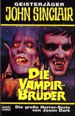 Die Vampir-Brüder