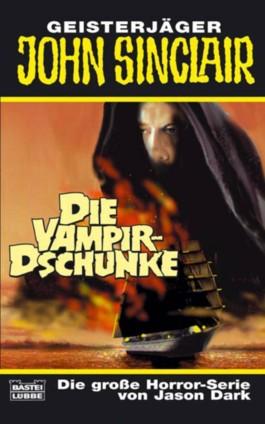 Die Vampir-Dschunke